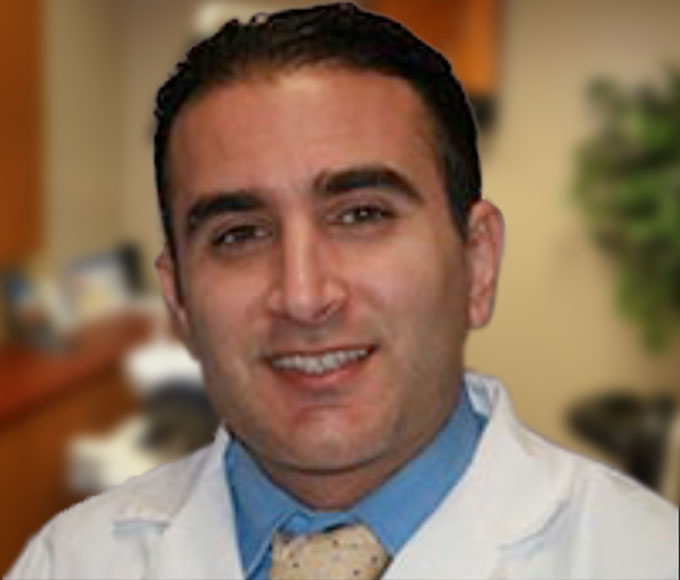 Dr. Allen Jacobson (Orthodontist)