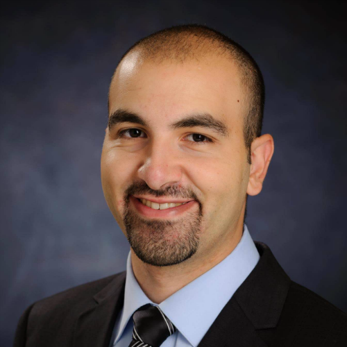 Dr. Peter Rafela (Periodontist)