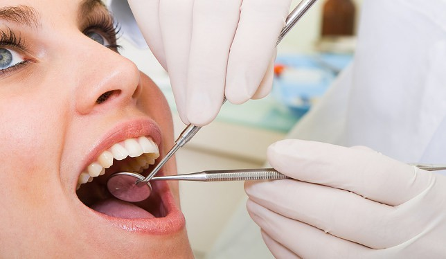 The Importance of a Dental Exam